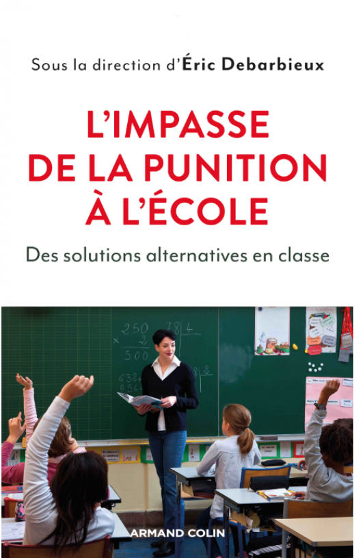 Limpasse de la Punition a lecole Armand Colin